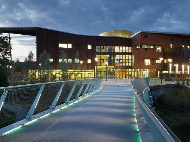 UL Campus