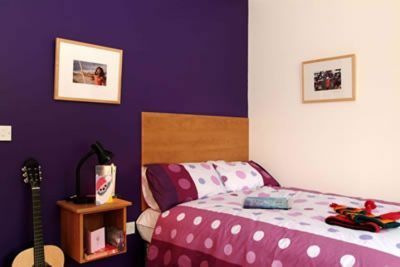 Thomond Village Bedroom