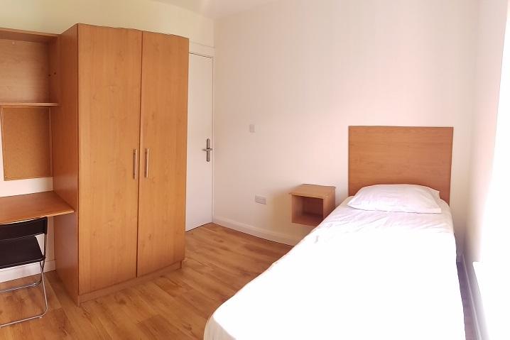 Single room at Thomond Village in Cratloe